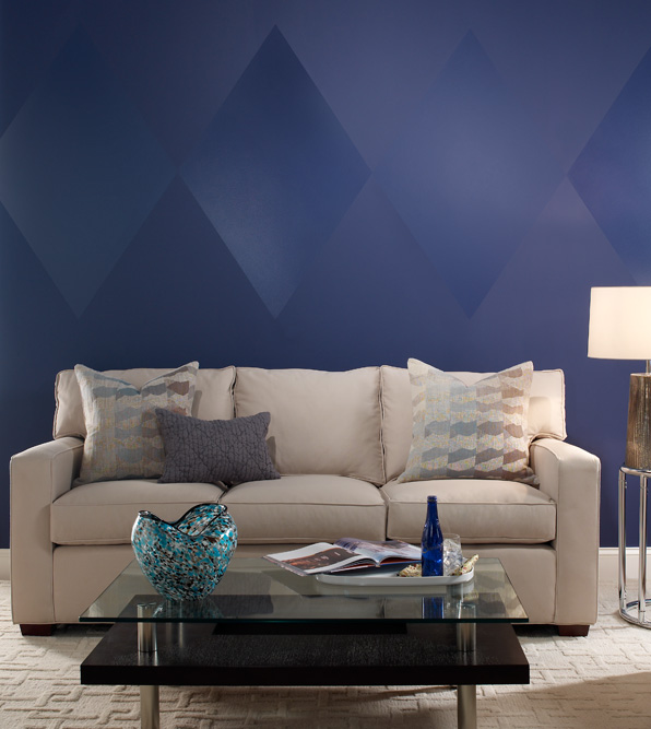 CREATE DRAMATIC EFFECT WITH SHEEN