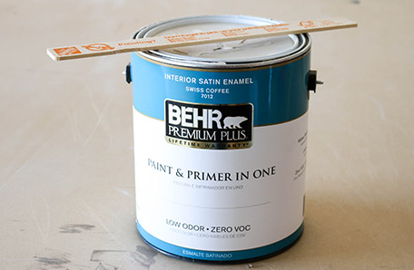 BEHR PREMIUM PLUS ULTRA Interior Satin Enamel paint